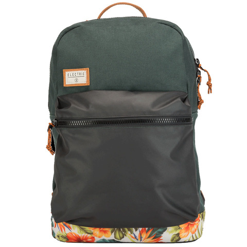 Electric Marshal Backpack