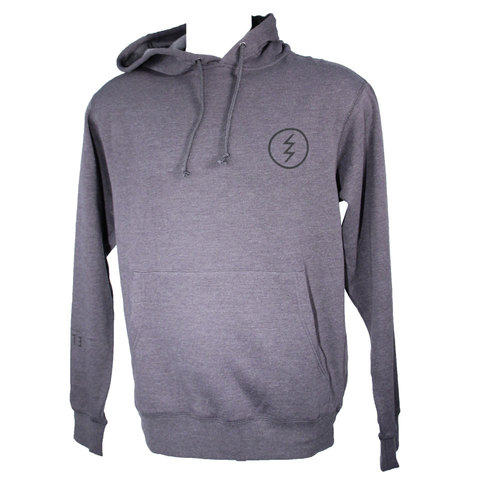 Electric New Volt Pullover Hoodie