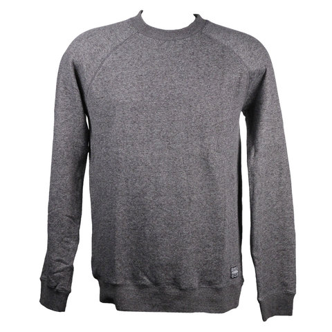 Electric Rider Relaxed Fit Crew Sweater