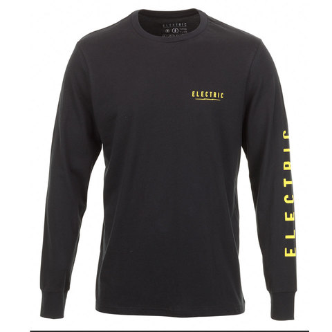 Electric Undervolt L/S Shirt - Men's