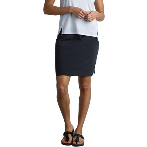 Ex Officio Exofficio Kizmet Skort - Women's Black 6