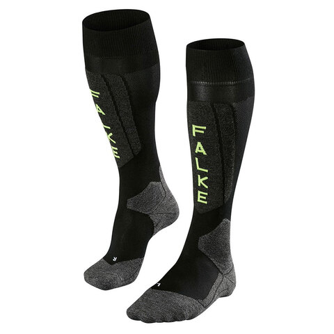 USOutDoor.com - Falke SK5 Socks Black Light 44-45 49.95 USD