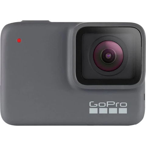 GoPro Hero 7 Silver Camera Bundle
