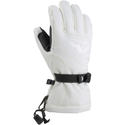 Gordini Fall Line III Gloves - Women's White Md
