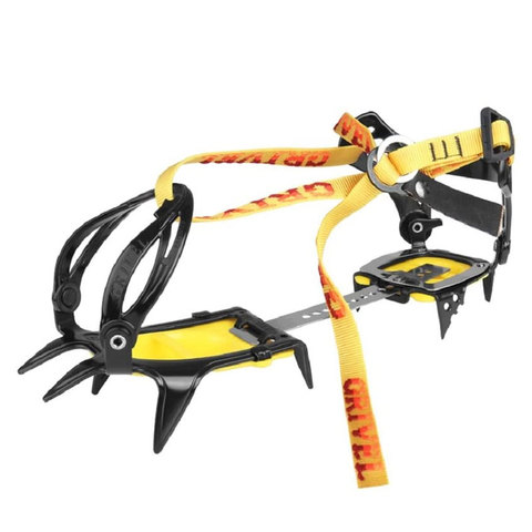 Grivel G-10 New-Classic Crampons O/c O/s