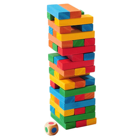 GSI Outdoors Backpack Tumbling Tower
