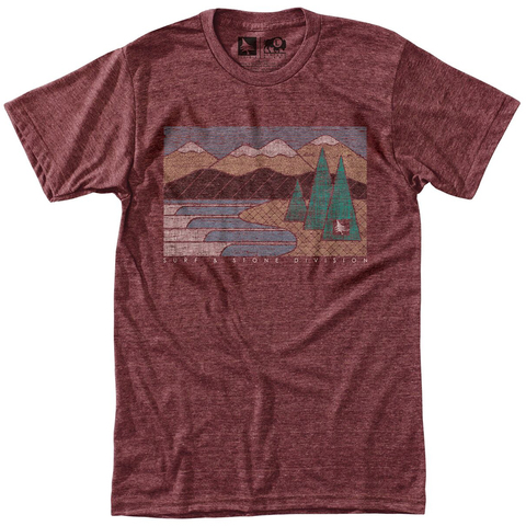 HippyTree Lakeside Tee