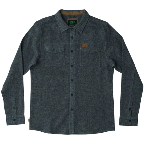 HippyTree Nelson Flannel