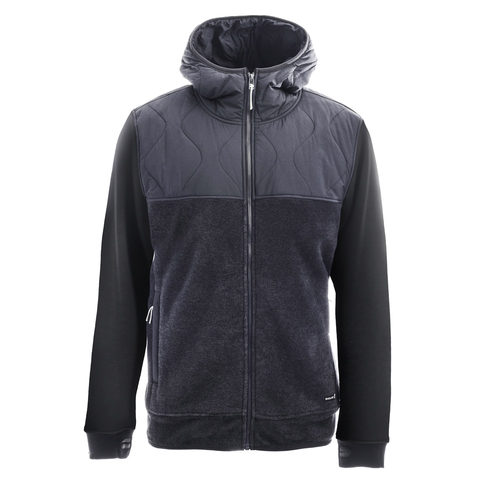 Holden Sherpa Hybrid Zip Up