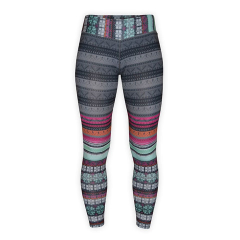 Hot Chillys MTF4000 Fiesta Leggings