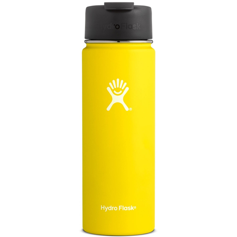 Hydro Flask 20oz Wide Mouth w/ Lid