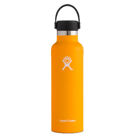 Hydro Flask 21oz. Standard Mouth Water Bottle