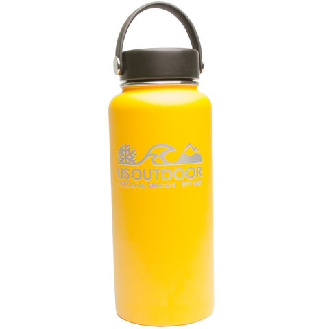 Hydroflask and US Outdoor