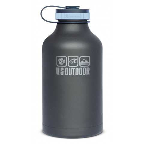 Hydroflask Wide Mouth Insulated Growler