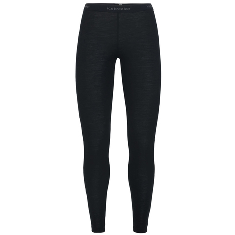 Icebreaker 175 Everyday Leggings - Women's Black Xs