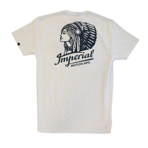 Imperial Motion Keeper Tee