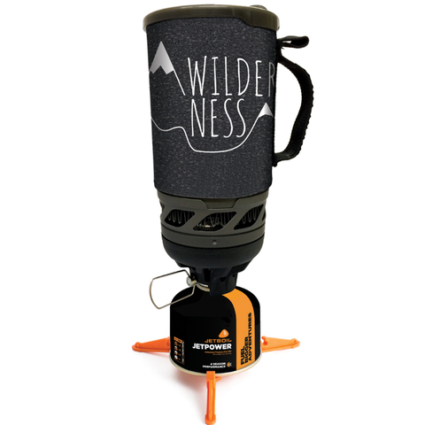 USOutDoor.com - Jetboil Flash PCS Wilderness One Size 109.95 USD
