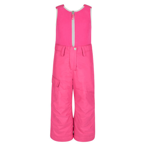 Jupa Beatrice Polar Fleece Top Snow Pant - Girl's Active Pink 8