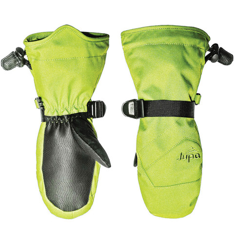 Jupe Boy's Peyton Insulated Mitts - Toddler