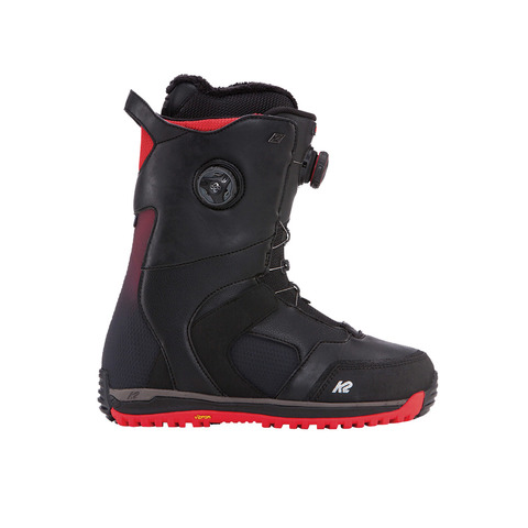 K2 Thraxis Snowboard Boots 2018
