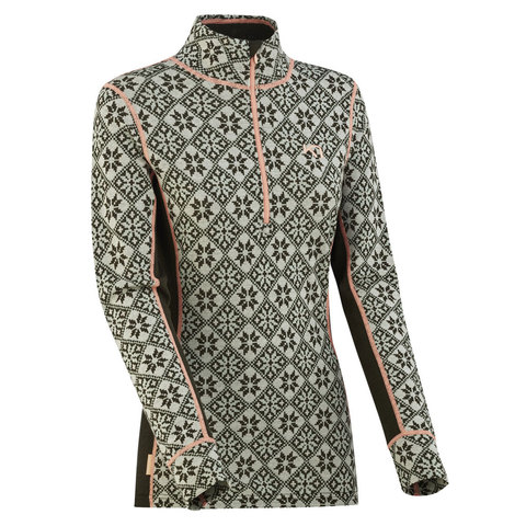 Kari Traa Rose Half Zip - Women's