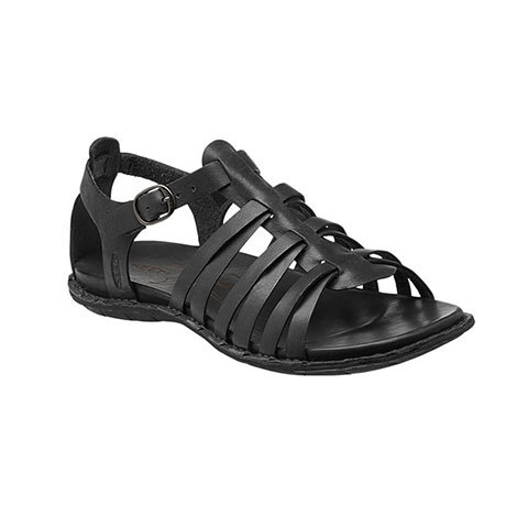 Keen Alman Gladiator - Women's Black