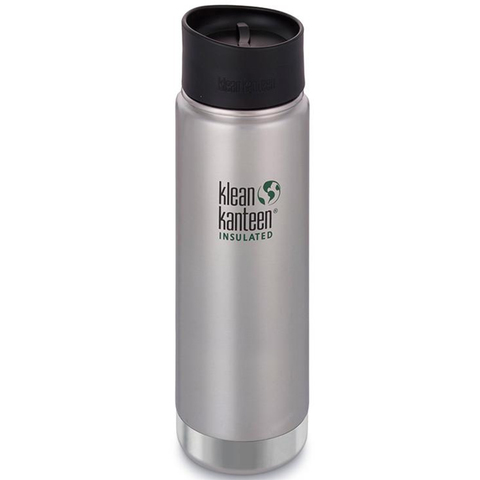 Klean Kanteen Insulated Wide 20 oz
