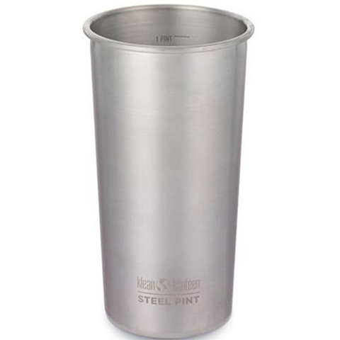 Klean Kanteen Steel Pint 20 oz