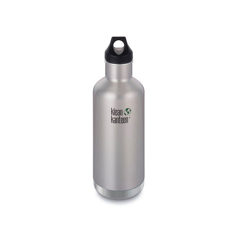 Klean Kanteen Insulated Classic 32oz