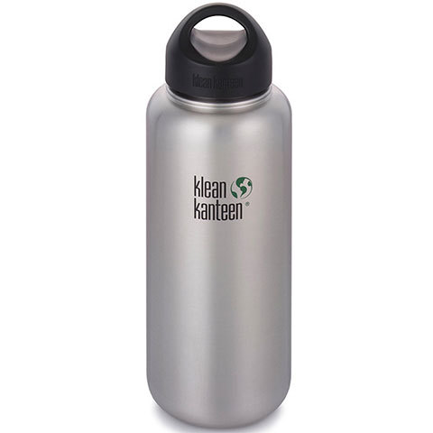 Klean Kanteen Wide 40 oz