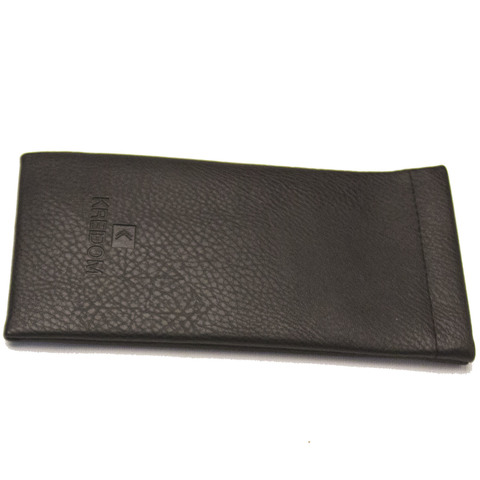 Kreedom Leather Pouch