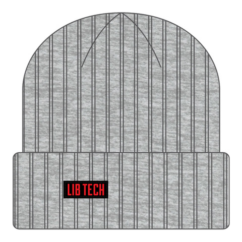 LIb Tech Fold Up Beanie