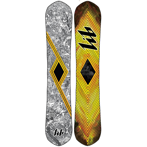 Lib Tech Travis Rice Pro HP Pointy Snowboard