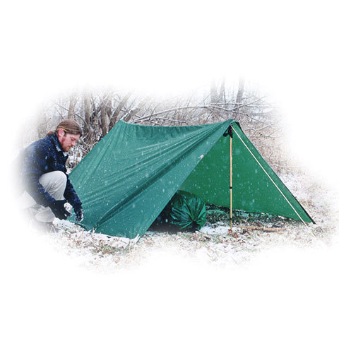 Liberty Mountain Liberty Egret Nylon Tarp Ea 8 X 10