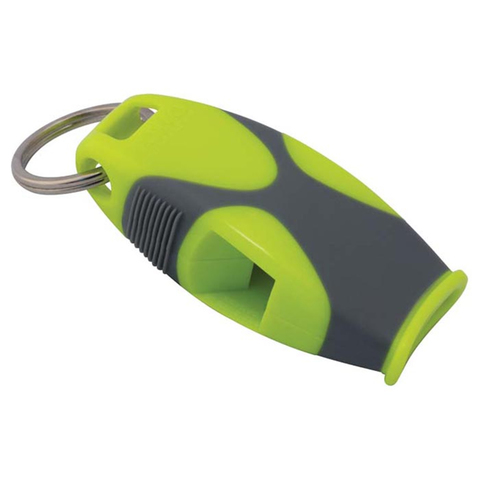 Sharx Safety Whistle with Lanyard