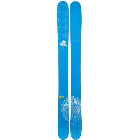 Line Sir Francis Bacon Shorty Skis - Kid's N/a 155