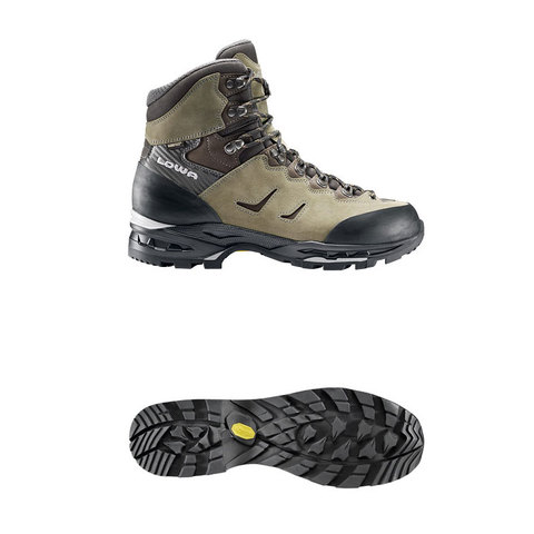Lowa Camino GTX Flex Hiking Boot