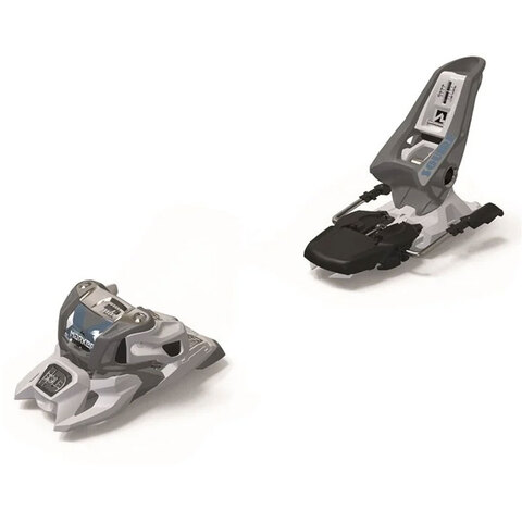 USOutDoor.com - Marker Squire 11 ID Bindings Grey/white 90mm 189.99 USD