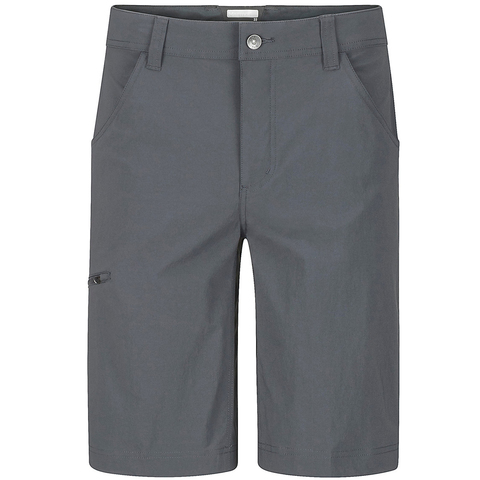 Marmot Arch Rock Shorts - Men's Slate Grey 32