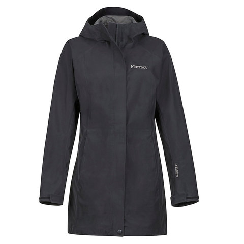 Marmot Essential Jacket - Women's Black Md