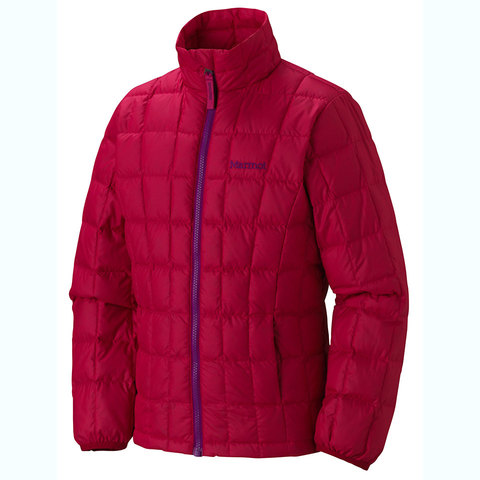 Marmot Girls Sol Jacket - Kids