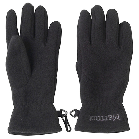 Marmot Kid's Fleece Gloves