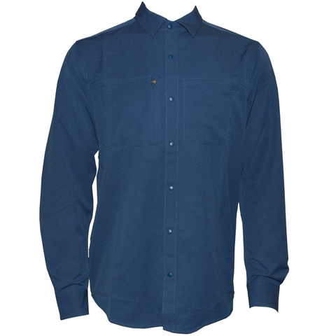 Marmot Lisgar Long Sleeve Shirt - Men's