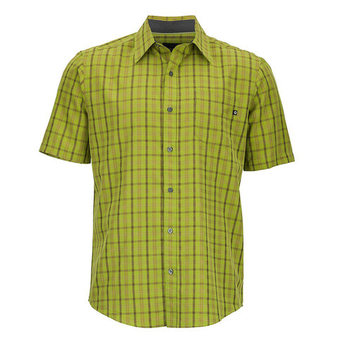 Marmot Pacifica SS - Men's