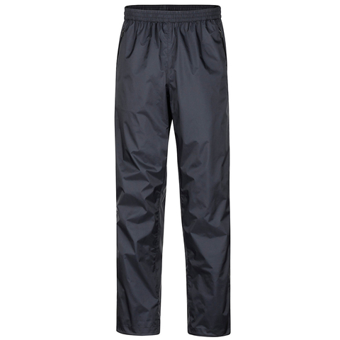 Marmot PreCip Eco Pants - Short - Men's Black Md