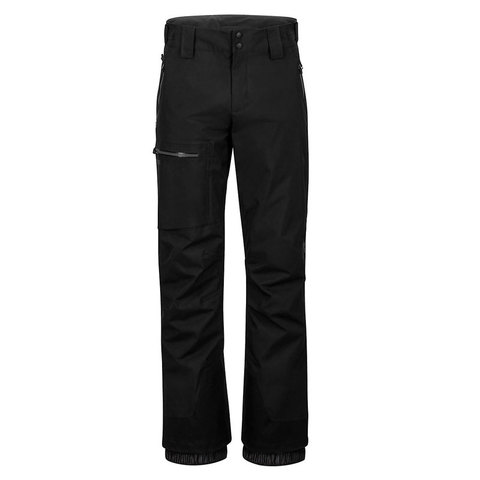 Marmot Refuge Pant Black Md