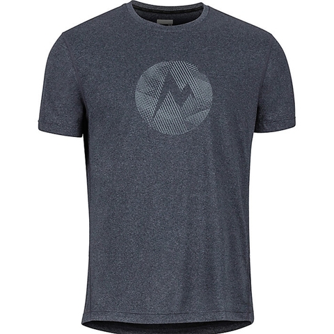 Marmot Transporter SS Tee Shirt - Men's
