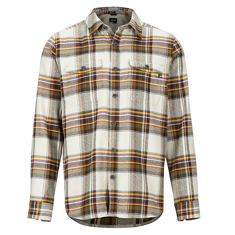Marmot Zephyr Cove Midweight Flannel