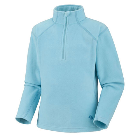Mountain Hardwear Microchill 1/4 Zip - Girls'