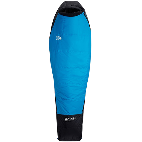 Mountain Hardwear Lamina 15F/-9C Long Sleeping Bag